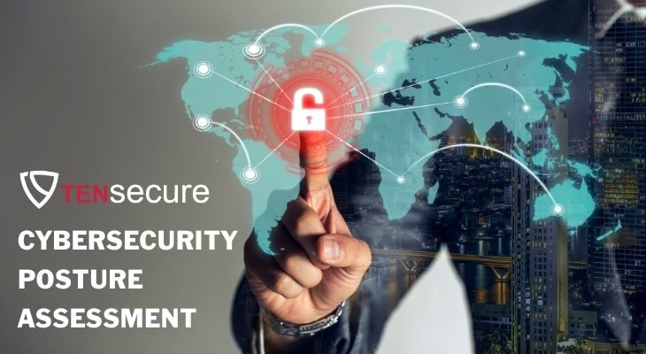 How cybersecurity posture assessment safeguards your organization?